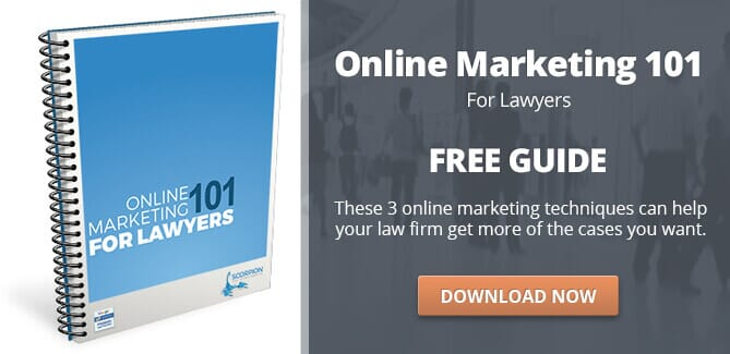 Online Marketing 101 For Lawyers Guide